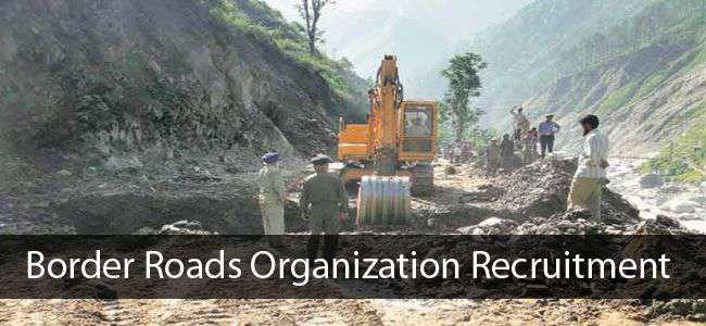 Border-Road-Organization-Recruitment-2019