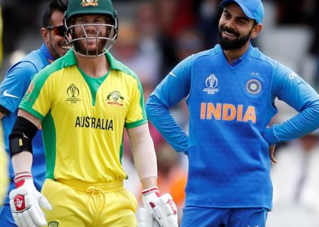 crictime India Vs Australia live streaming