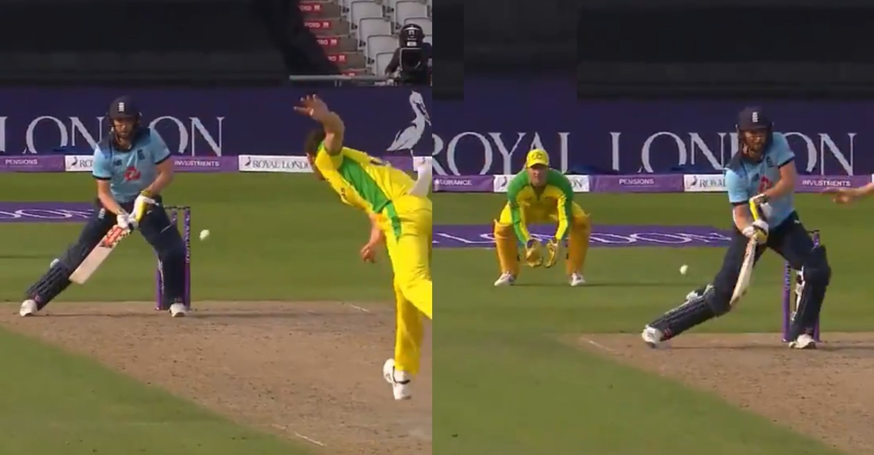 Chris-Woakes-crazy-shot-eng-v-aus